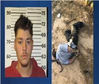 هرب من الإختطاف الوهمي في الصحراء فاعتقلته الشرطة الأمريكية