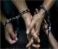 حبس عاطلين لترويجهم المخدرات بالسلام