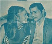 خيري وزيزي.. قصة الزواج السري الثاني للفنانة الشهيرة