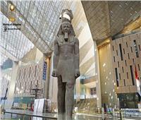 المشرف العام على المتحف المصري الكبير: اختيار تحالف التشغيل بمعايير دولية