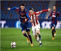 أتلتيك بيلباو يواجه برشلونة في نهائي كأس ملك إسبانيا