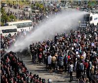 القوى الأمنية تنتشر في رانغون بعد ليلة من المداهمات والتوقيفات