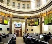 ارتفاع جماعي بالبورصة المصرية بمستهل الثلاثاء منتصف جلسات الأسبوع