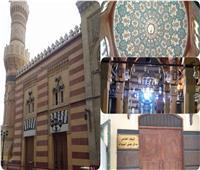 مساجد تاريخية| الجامع العباسي بالإسماعيلية.. قبلة للتجار برعاية خديوية