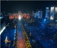 شلبي: المتحف المصري بالتحرير يستمر في ابهار العالم كونه الأول بالشرق الأوسط