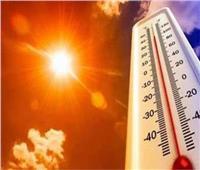 خبراء الأرصاد يحذرون من موجة حارة.. وانخفاض تدريجى بدءًا من الاثنين