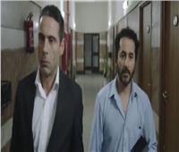 ظهور أحمد حلمي في الحلقة 29 من «الاختيار 2»