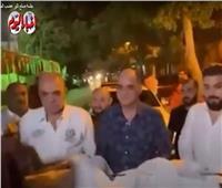 القبض على 3 متهمين في واقعة «كفن عين شمس»
