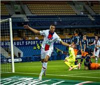 باريس سان جيرمان يعبر فخ مونيلييه إلى نهائي كأس فرنسا  فيديو