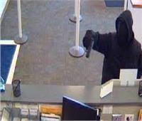 أمريكي يحاول سرقة مصرف بعد الإفراج عنه بـ 24 ساعة