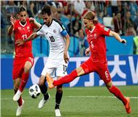 «يورو 2020»   تقدم سويسرا على «ويلز» بعد مرور 60 دقيقة