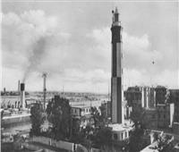 قبل 35 عاما.. تحويل مئذنة مسجد لـ«فنار» في مصر