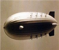البحرية الأمريكية تطلق أول حاملة طائرات «منطاد»   فيديو
