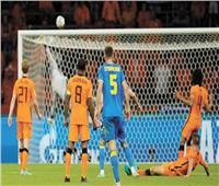 بث مباشر  مباراة هولندا والنمسا في يورو 2020