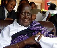 وفاة الرئيس المؤسس لزامبيا عن 97 عاما