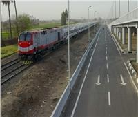 سور «السكك الحديدية».. أمان للمواطن وأموال لخزينة الدولة