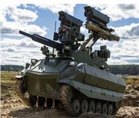 روسيا تطلق العنان للدبابة «Terminator»| صور
