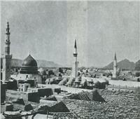 صفية بنت عبدالمطلب.. قتلت الجاسوس اليهودي بعمود الخيمة