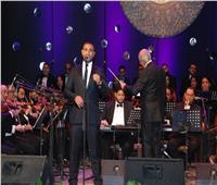أوبرا دمنهور تشارك في فعاليات مهرجان الموسيقى العربية