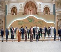 قمة الشرق الأوسط الأخضر: تشكيل فرق عمل مشتركة وعقد القمة بشكل دوري