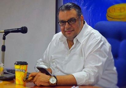 الدكتور عماد قطارة