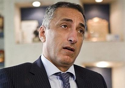 طارق عامر - محافظ البنك المركزى
