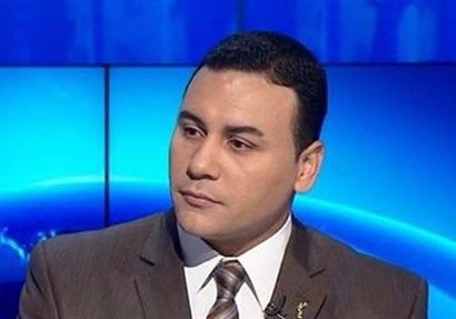 أحمد مهران