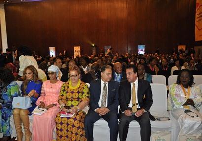 المؤتمر السنوي الأفريقي