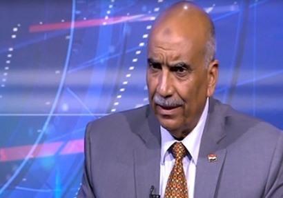 اللواء نصر سالم المستشار بأكاديمية ناصر العسكرية اللواء نصر سالم