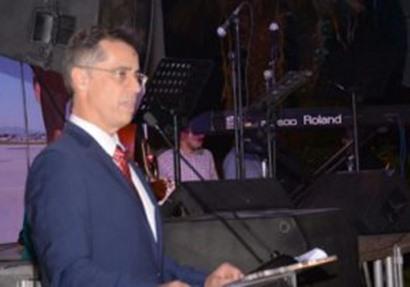سفير سويسرا بول جارنييه