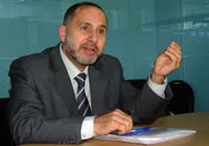 استشارى الطب النفسي بجامعة الأزهر الدكتور محمد المهدى
