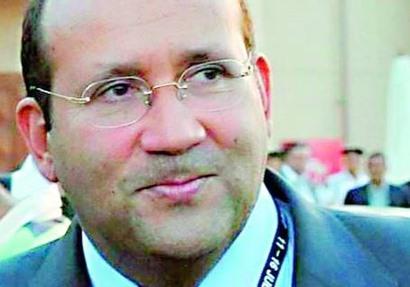 سفير مصر في روما هشام بدر