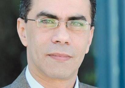 الكاتب الصحفي ياسر رزق رئيس مجلس إدارة أخبار اليوم