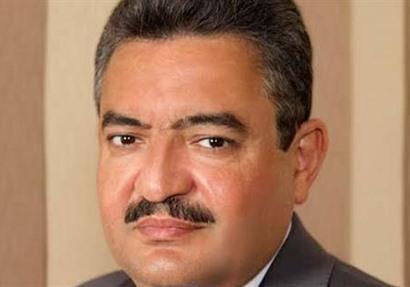 اللواء هشام العراقي