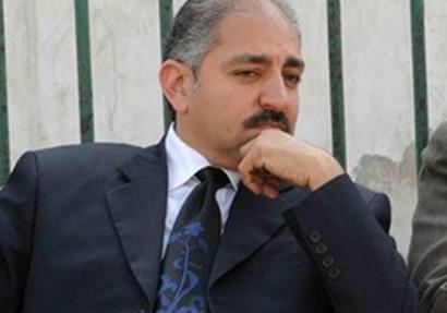 العامري فاروق، وزير الرياضة الأسبق