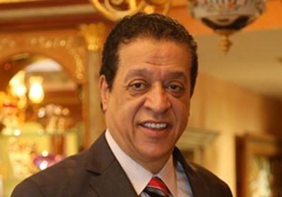 النائب محمد المسعود عضو مجلس النواب