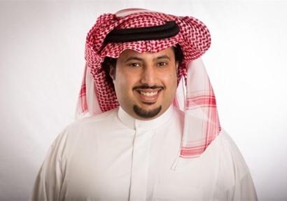 تركي أل شيخ رئيس هيئة الرياضة السعودية