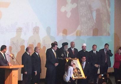 ننشر قائمة المكرمين في إحتفال جامعة الإسكندرية باليوبيل الماسي