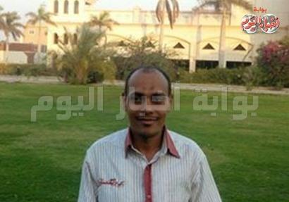 الشاعر وليد محمد أحمد محجوب،