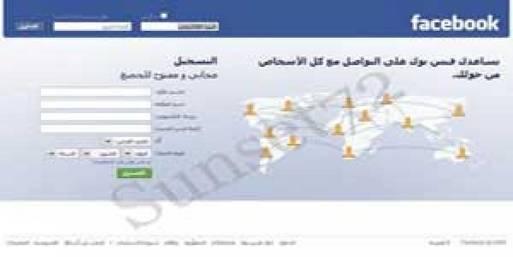 خبير تسويق : المصريون الأكثر استخداماً للفيس بوك عربياً