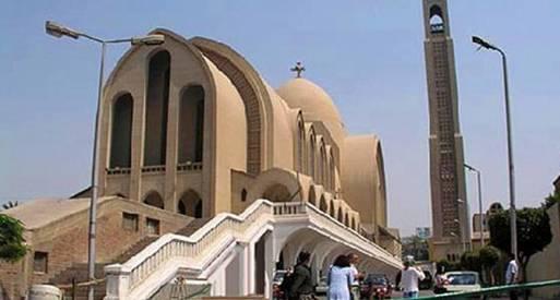 """""""حراس الثورة"""" يدعو لتأمين الكنائس ليلة رأس السنة"""