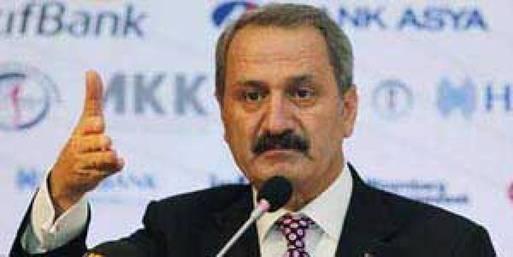وزير الإقتصاد التركي يزور تونس وليبيا لتعزيز العلاقات الاقتصادية