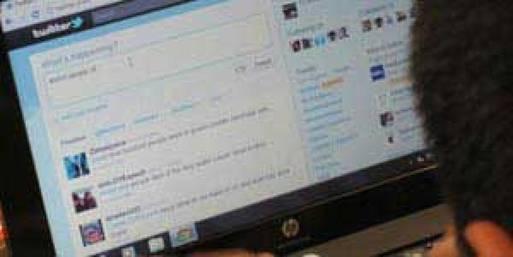 """تويتر: حجب """"موضعي"""" لتعليقات ترفضها الحكومات"""
