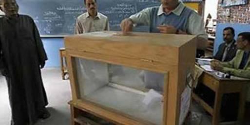 انتخابات الشوري: الاقبال ضعيف في اليوم الثاني بسيناء