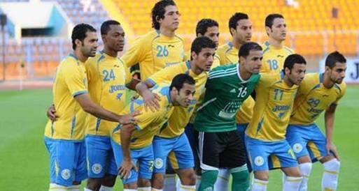 منتخب الشباب يهزم الإسماعيلي في مباراة ودية