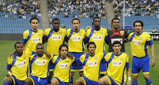 النصر السعودي يلعب ست مباريات ودية في ثلاثة أيام