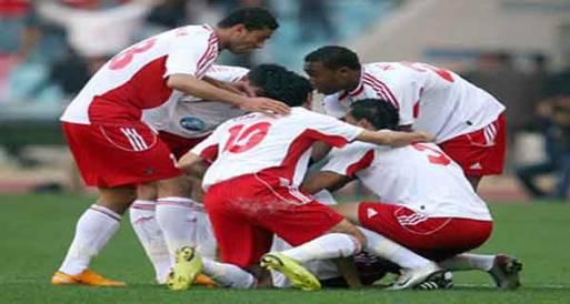 النجم الساحلي يفوز على الشلف الجزائري 1-صفر بأبطال أفريقيا