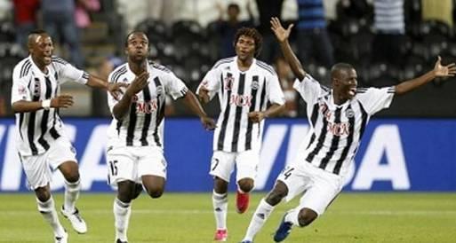 لاعبو مازيمبي: الأهلي الأفضل أفريقياً وقادرون على التعويض