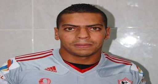هاني سعيد : حزين لغيابي عن مباراة الأهلي الإفريقية