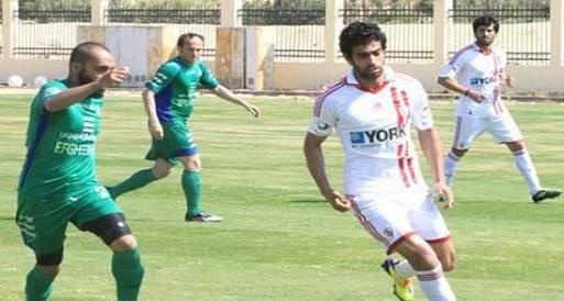 الزمالك يتعادل مع مصر المقاصة استعدادا لمباراة الأهلي الإفريقية